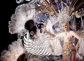 Tenerife se impone a Venecia o Nueva Orleans como destino de Carnaval preferido