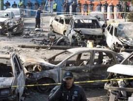 Chile preocupado por uso de misil tipo Scud en Perú