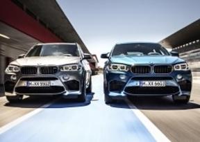 BMW venderá más de dos millones de vehículos este año