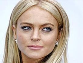 Lindsay Lohan pierde el papel de Linda Lovelace