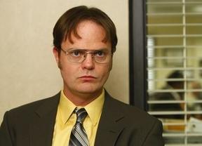 Dwight, el pelota de la serie, será el protagonista del 'spin-off' de 'The Office'