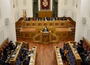 El pleno para reformar la ley electoral de Castilla-La Mancha ya tiene fecha