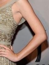 Aparece una fotografía de una supuesta Taylor Swift desnuda