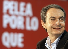 Zapatero recuerda a la UE y al BCE que se les ha cedido soberanía para que actúen