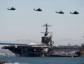 OTAN defenderá a la población civil libia