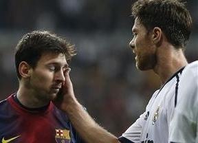 Horario Bar�a-Real Madrid Copa del Rey 2013: este 26 de febrero a las 21:00 en Canal Plus
