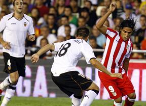 Liga Europa: Atlético-Valencia, una semifinal muy igualada y con aires de revancha dos años después