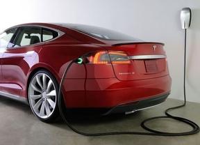 Tesla instalará 13 supercargadores en España hasta finales de 2015