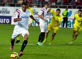 Duelo fratricida en la Liga Europa: Villarreal-Sevilla en octavos de final