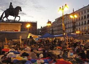 Botella quiere árboles y terrazas en la 'indignada' Puerta del Sol