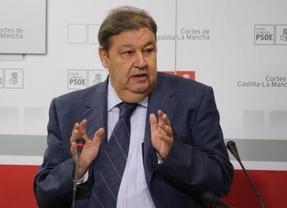 Jesús Fernández Vaquero, secretario de organización