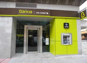 Bankia se convierte en la octava entidad financiera intervenida por el Estado