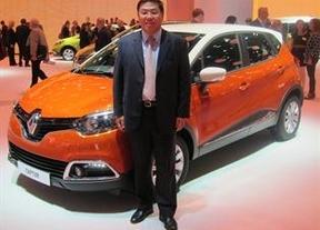 La producción del Captur podría superar las 160.000 unidades en 2014