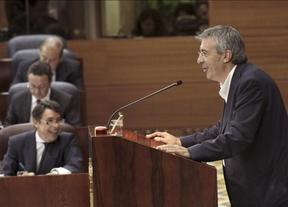 Hacienda embarga a IU-Madrid 300.000 euros y podría no recibir crédito electoral