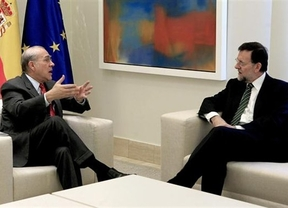 Rajoy niega haber pactado con Bruselas la rebaja en el objetivo de déficit