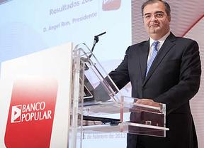 El Banco Popular aprueba el examen de capital de la Autoridad Bancaria Europea