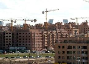 Sólo el 44% de los extranjeros que compraron piso en España superaron un gasto de 160.000 euros