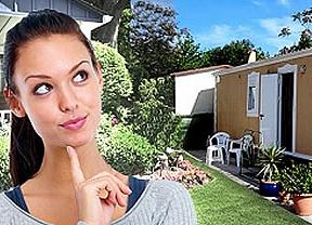 Tumobilhome vende viviendas modernas por menos de 20.000 euros