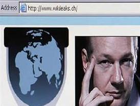 Departamento Justicia EU estudia cómo enjuiciar a Assange