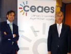 Presentan la Cámara Empresarial Argentina en España