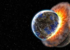 21 diciembre 2012: la serenidad se impone a la angustia con buen humor ante el 'fin del mundo'