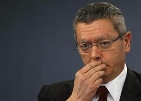 Día clave para saber si Ruiz-Gallardón seguirá en el Gobierno