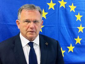 La Unión Europea ante 2018