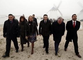 ¿Qué 'venderá' Castilla-La Mancha en Fitur 2015?