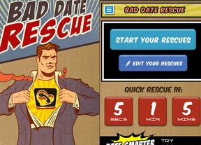 Nace una aplicación que rescata a quienes sufren una mala cita