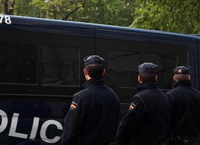 La maratón de Madrid estará blindada: 1.100 efectivos controlarán la seguridad