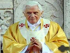 Benedicto XVI aportará 150 mil dólares para atender grave emergencia en Isla