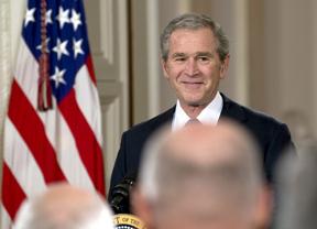 Bush financió a una organización de muyaidines incluida en la lista de grupos terroristas de EEUU