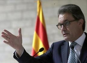 Artur Mas celebrará una consulta 'light' el 9 de noviembre como 'proceso participativo', contemplado en la Ley de consultas