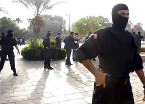 Marruecos desarticula una célula de reclutamiento de terroristas islamistas en Ceuta