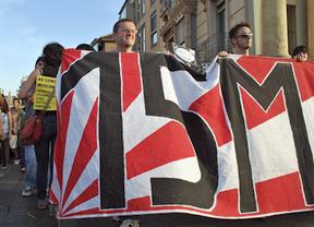 Manifestaciones del 14-N: juntos pero no revueltos