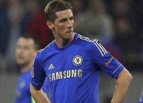 Fernando Torres... ¿de vuelta a casa?: podría regresar al Atlético