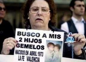 Denuncian en Argentina el robo de bebés por el franquismo y la Iglesia española