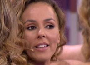 Rocío Carrasco vuelve a las portadas