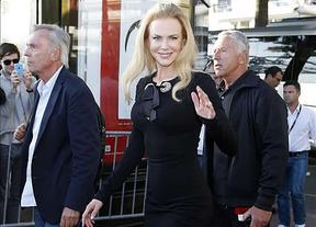 Nicole Kidman confiesa su gran mentira: ni es australiana, ni se llama Nicole