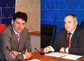 Parra y Hervás comparecen este miércoles en Toledo por la querella de la Junta