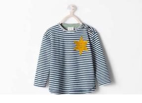 Zara se disculpa y retira de sus tiendas la camiseta que recuerda al Holocausto