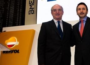 Repsol gana 761 millones en el primer trimestre y mejoran notablemente los negocios de la compañía