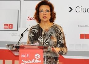 Fátima Serrano no optará a las primarias del PSOE para elegir candidato al Ayuntamiento de Ciudad Real