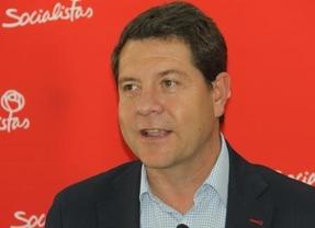 Emiliano García-Page concurrirá a las primarias del PSOE-CLM el 26 de octubre