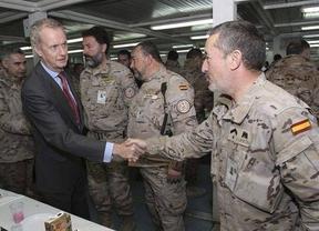 Debate sobre España en las 'guerras' de Afganistán y Mali