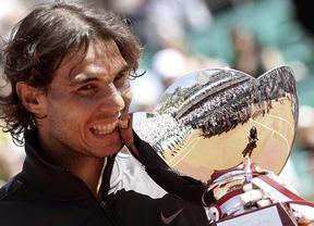 Nadal sigue reinando en Mónaco: consigue su octava victoria consecutiva en Montecarlo