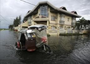 Las autoridades filipinas cifran en 10.000 los fallecidos por el tifón Yolanda