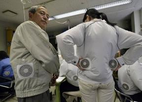 La nueva moda: Ropa con aire acondicionado ¿La usarías?
