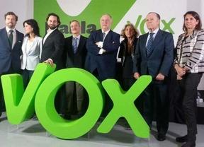 Vox, el nuevo partido de Ortega Lara, aboga por fortalecer el papel del Rey, la familia y el centralismo en España