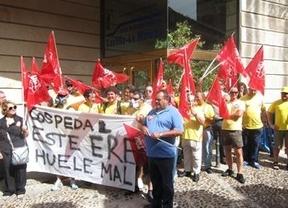 Lluvia de críticas a la consejera de Agricultura: Habló de cerrar Geacam si no hay acuerdo con los trabajadores